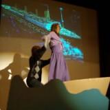 23 Titanic