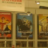 2 Kinoplakate