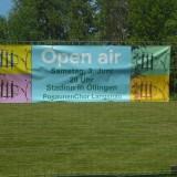 OpenAir in Öllingen